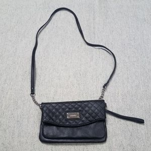 Nine West Quilted Clutch